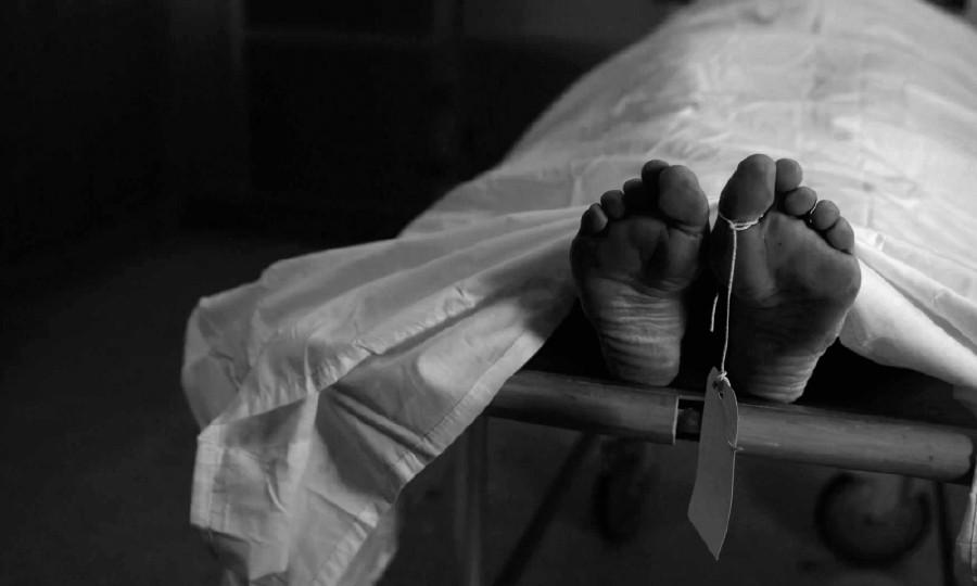 सिरहामा युवकको शङ्कास्पद मृत्यु, प्रहरीमा किटानी जाहेरी दर्ता