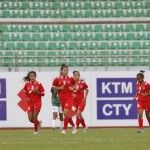 नेपाल र बंगलादेशको दोस्रो मैत्रीपूर्ण खेल आज ५ बजे