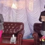 गण्डकी प्रदेशका मुख्यमन्त्री गुरुङले लिए शपथ