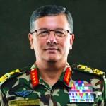 सेना जनताको आस्था र भरोसाको केन्द्र : प्रधानसेनापति थापा