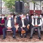 गण्डकी प्रदेशमा ३१ सांसदले बुझाए हस्ताक्षर,कांग्रेसलाई मुख्यमन्त्री प्रस्ताव
