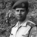 झापामा चट्याङ लागेर प्रहरी चौकीका प्रमुखको मृत्यु