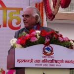 गण्डकी प्रदेशको मुख्यमन्त्रीमा कांग्रेसका नेपाली नियुक्त