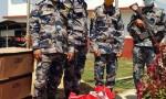 नेपालगन्जको जयसपुर बिओपीले बरामद गर्यो १८० थान मोबाइल सेट