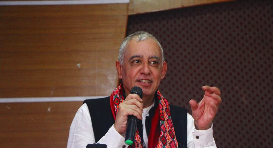 सरकारको नेतृत्व लिन नेपाली कांग्रेस तयार छ:महामन्त्री कोइराला