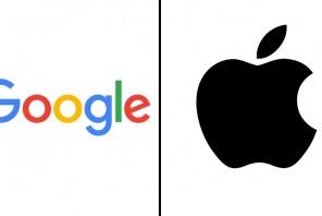 गुगल र एप्पलमा हरेक ४ मिनेटमा पुग्छ प्रयोगकर्ताको जानकारी