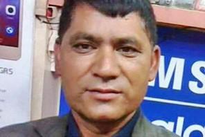कांग्रेस हुम्लाको सभापतिमा मोहनविक्रम सिंह निर्वाचित