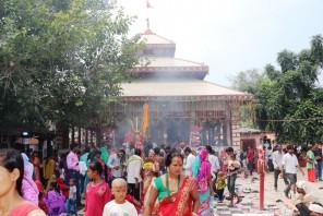 बागेश्वरी मन्दिरका मूल महन्तबाट पत्रकार जे पाण्डेमाथि आक्रमणको प्रयास